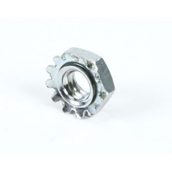 8009146 - Vulcan Hart - NS-044-09 - Nut 10-24 Hex Kc Product Image