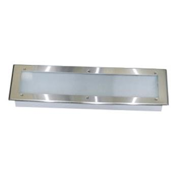 CHGL821020 - CHG - L82-1020 - 2 ft Recessed Fluorescent Canopy Hood Light Product Image