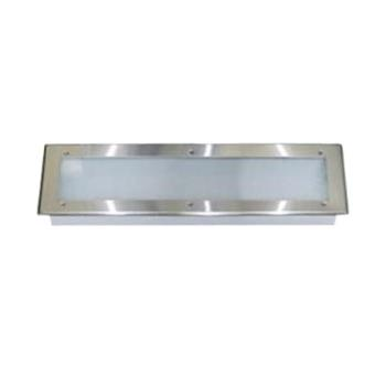 CHGL821030L13N - Flame Gard - L82-1030-L13N - 36 in Recessed LED Hood Light - 2500 Lumens Product Image