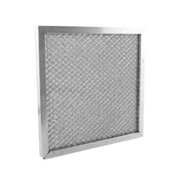 "31870 - Commercial - 16"" H x 16"" W x 1"" D Mesh Hood Filter Product Image"