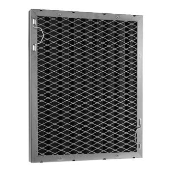 31550 - Flame Gard - 102520 - 25 in (H) x 20 in (W) Hood Filter w/ PTFE Baffles Product Image