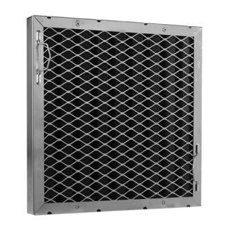 31500 - Flame Gard - 152020 - 20 in (H) x 20 in (W) Hood Filter with  PTFE Baffles Product Image
