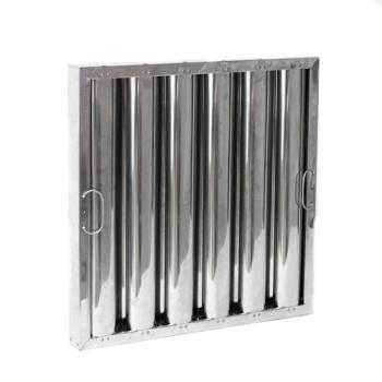 RPD96048771 - Kleen-Gard - 96048771 - 20 in x 16 in Stainless Steel Hood Filter Product Image