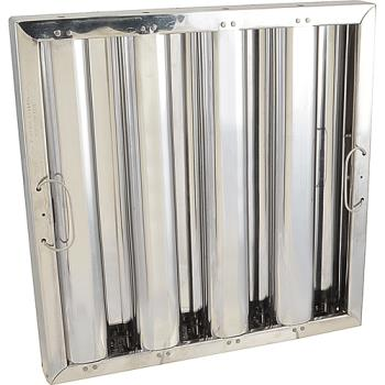 RPD9677 - Kleen-Gard - 9677 - 16 in x 16 in Stainless Steel Hood Filter Product Image