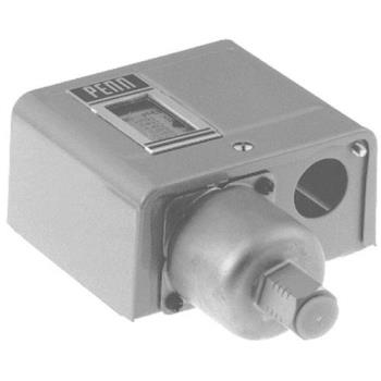 "421002 - Groen - 008453 - 50 PSI 1/4"" Steam Pressure Control Product Image"