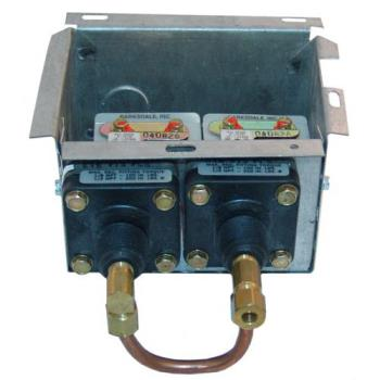 421597 - Market Forge - 91-5139 - Pressure Control Switch Kit Product Image