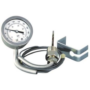 621143 - Champion - 113622 - 100° - 220°  Dishwasher Temperature Gauge Product Image