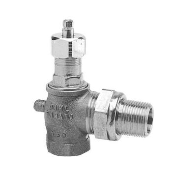 "561202 - Cleveland - KE02055-2 - 3/4"" Steam Supply Valve Product Image"