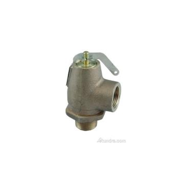 "13407 - Commercial - 30 PSI 3/4"" Pressure Relief Valve Product Image"