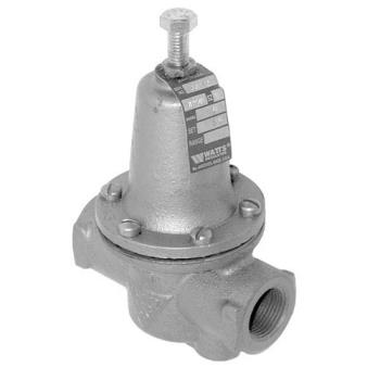 "561221 - Hatco - 03.02.004.00 - 3/4"" Water Pressure Reducing Valve Product Image"