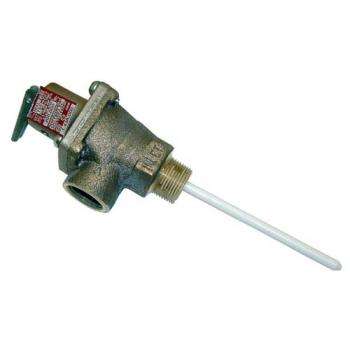 26320 - Original Parts - 561245 - 150 PSI 3/4 in Pressure Relief Valve Product Image