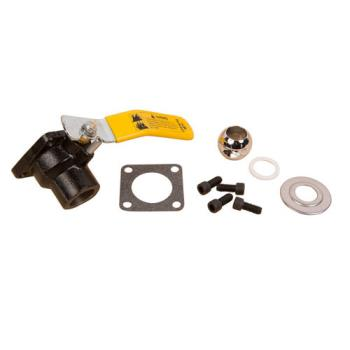 8008225 - Southbend - 8-6026 - Blowdown Valve For 4-WC67 Product Image