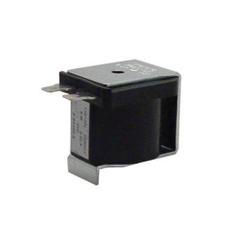 41443 - Commercial - 110/120 Volt Black Solenoid Coil Product Image