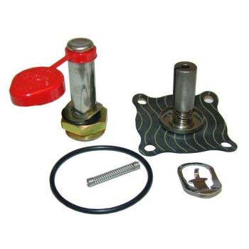 511395 - Hobart - 109845 - Solenoid Valve Repair Kit Product Image