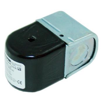 511319 - Jackson - 4810-100-06-18 - 24V Hot Water Solenoid Coil Product Image