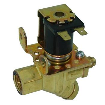 581061 - Cecilware - 280-0020 - Water Solenoid Valve 120 Volt Product Image