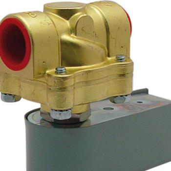 "13471 - Commercial - 240 Volt 3/4"" Solenoid Valve Product Image"