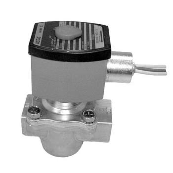 "581003 - Commercial - 3/4"" Steam Solenoid Valve Product Image"