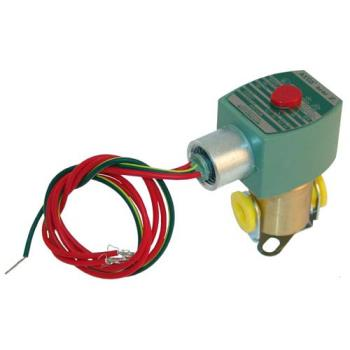 "581092 - Groen - 003460 - 140 PSI 1/4"" Hot Water Solenoid Valve Product Image"