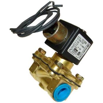 "581107 - Market Forge - 10-1058 - 3/8"" 120V Steam Solenoid Valve Product Image"