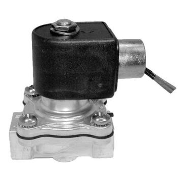 "581051 - Market Forge - 10-5859 - 1/2"" 120V Steam Solenoid Valve Product Image"