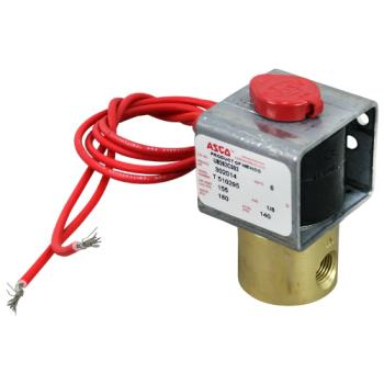 581082 - Original Parts - 581082 - 1/8 in 240V Water Solenoid Valve Product Image