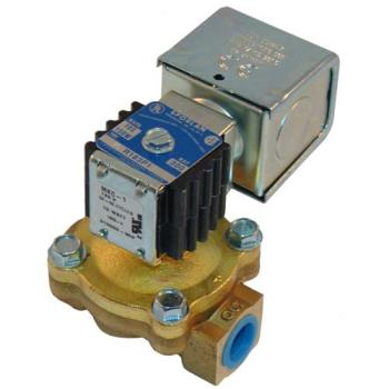 581138 - Pitco - PP10747 - 120 Volt Water Fill Solenoid Valve Product Image
