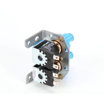 8009061 - Vulcan Hart - 00-856720-00006 - Dual Water 4.8-1.35 Gpm Valve Product Image