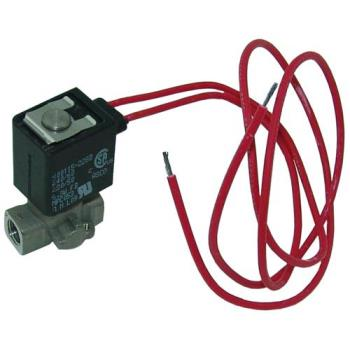 "581109 - Vulcan Hart - 853340 - 1/8"" 240V Water Solenoid Valve Product Image"