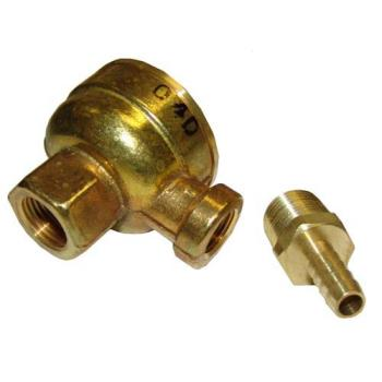 561313 - Groen - GR145167 - Steam Trap Product Image