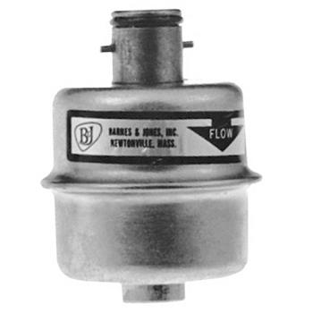 "561022 - Market Forge - 10-6156/OLD - 1/4"" Twist and Lock Steam Trap Product Image"