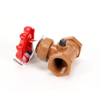 8002194 - Atlas Metal - 3016-2 - Stop Valve Product Image