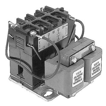 441216 - Vulcan Hart - 00-850529 - 115/230 Volt Low Water Control Relay Product Image