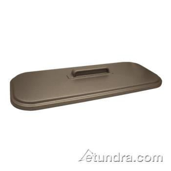 26743 - Taylor - 041682-GRY - 14 qt Hopper Cover Product Image
