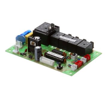 MAXMXIC1854202304 - Maxx Ice - 1854202304 - Control Board - MIM Series Product Image