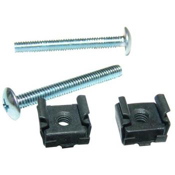 263322 - Manitowoc - 76-22263 - Cage Nut & Screw Product Image