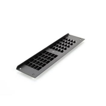 8006375 - Scotsman - 02-2243-02 - Kick Plate Black Product Image