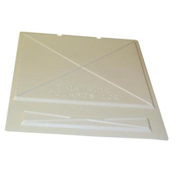 281432 - Scotsman - 02-3663-01 - Front Panel Insert Product Image