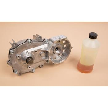 8006522 - Scotsman - 02-4398-21 - Assembly Gearbox 1/10 Hp Product Image