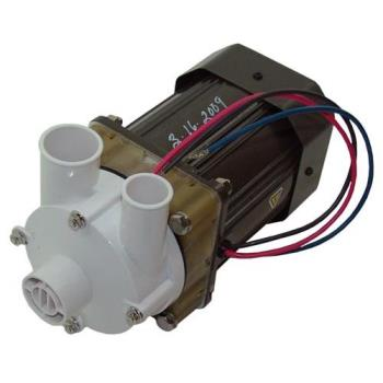 26214 - Hoshizaki - S-0730 - Ice Machine Water Pump Motor Assembly Product Image