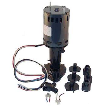 681210 - Scotsman - 12-2260-21 - 150V Pump Motor Assembly Product Image