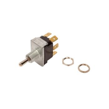 8006859 - Scotsman - C80012902 - Ice/Off/Wash Switch Product Image