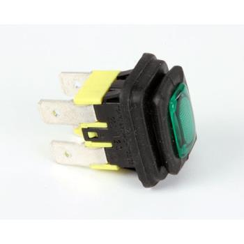 8006871 - Scotsman - F620487-00 - Lighted Switch Product Image