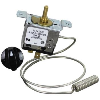 461441 - Original Parts - 461441 - Cube Size Thermostat Product Image