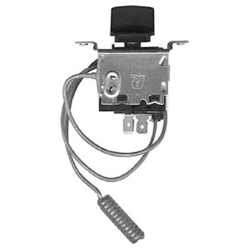 461441 - Scotsman - 11-0428-21 - Cube Size Thermostat Product Image