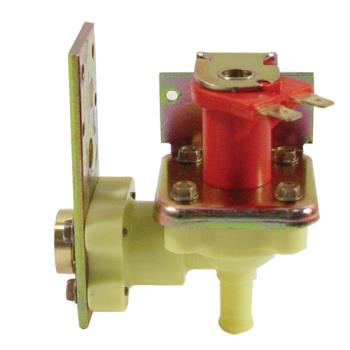 23502 - Manitowoc - 000007966 - 208/230 Volt Water Inlet Valve Product Image