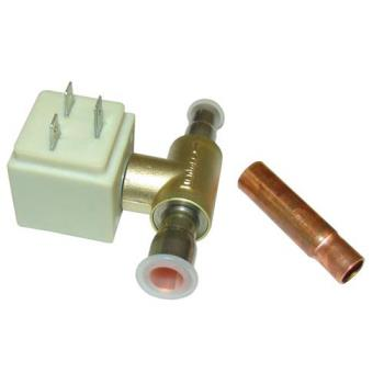 581153 - Manitowoc - 76-30101 - 208/240 Volt Solenoid Product Image