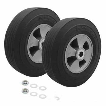 69234 - Rubbermaid - 1004-L3 - 1004 Tilt Truck Wheel Kit Product Image