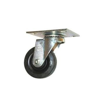 35143 - Rubbermaid - FG1005L40000 - 3 1/2 in Tilt Truck Caster Kit Product Image