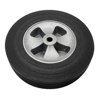 35134 - Rubbermaid - 1014-L3 - 12 in Tilt Truck Wheel Kit With Hardware Product Image